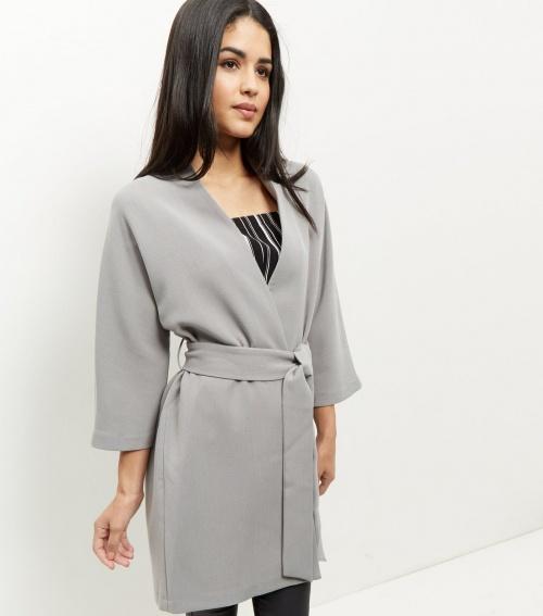 New Look-veste kimono