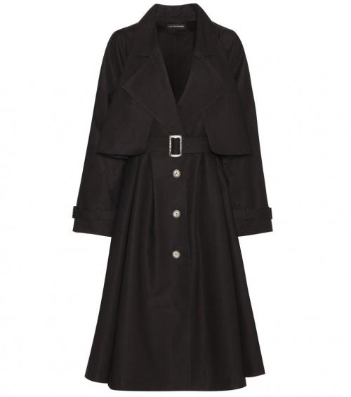 Vika Gazinskaya-Manteau noir