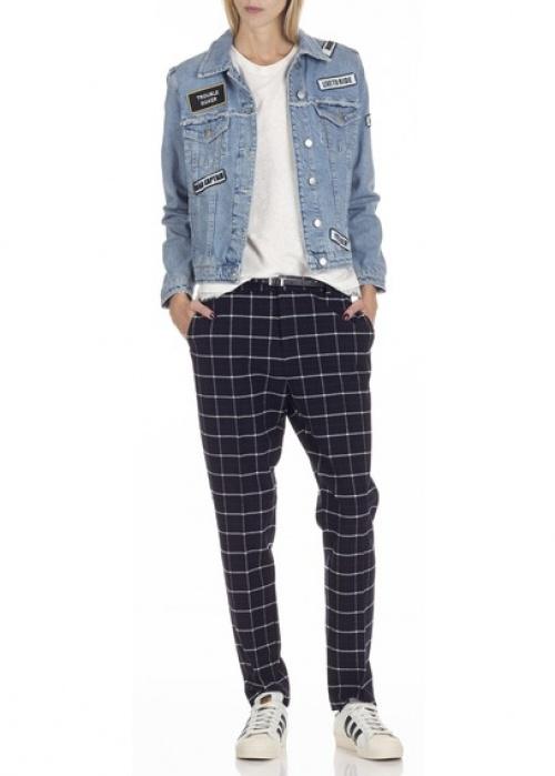 School Rag - Pantalon
