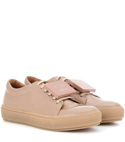 Acne Studio - Chaussures vernies