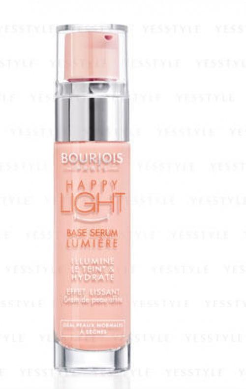 Bourjois - illuminatrice
