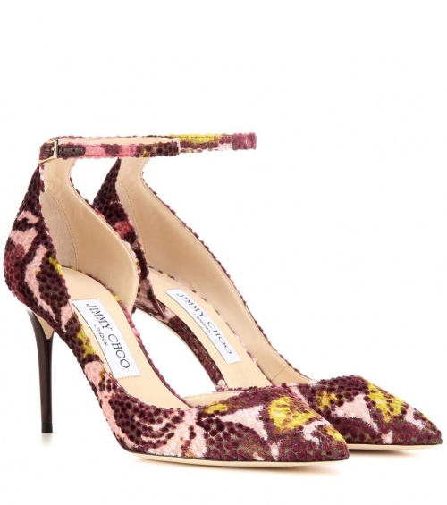 Jimmy Choo - Escarpins pointus