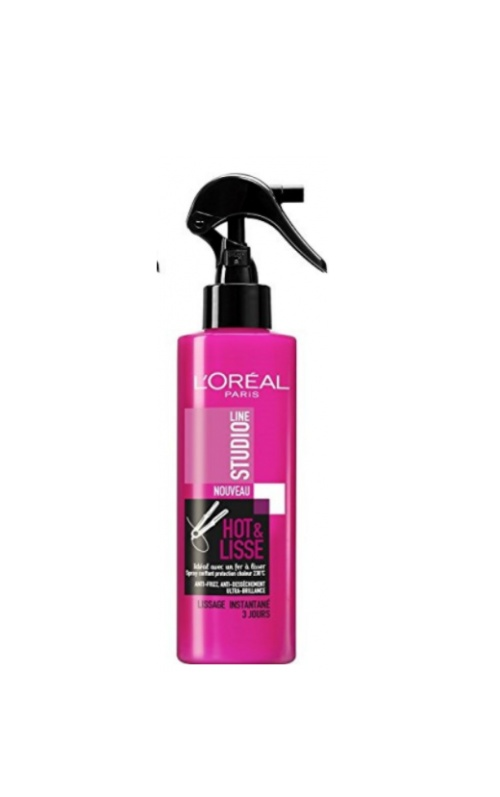 L'Oréal - Soin thermo protecteur