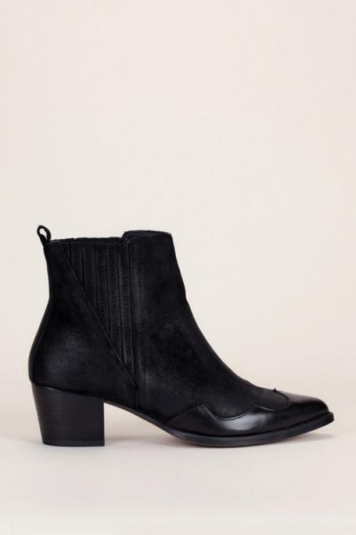 Kurt Geiger boots santiags