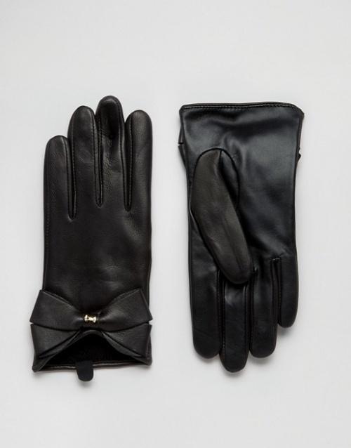 Ted Baker gants noeud