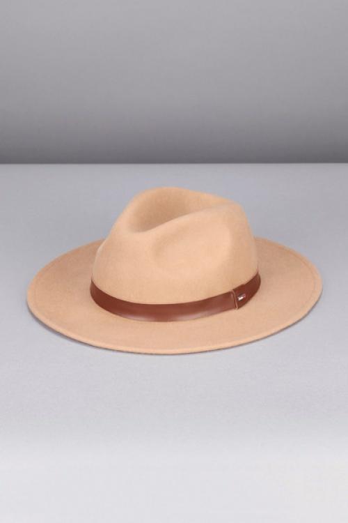 Hilfiger Denim - chapeau beige