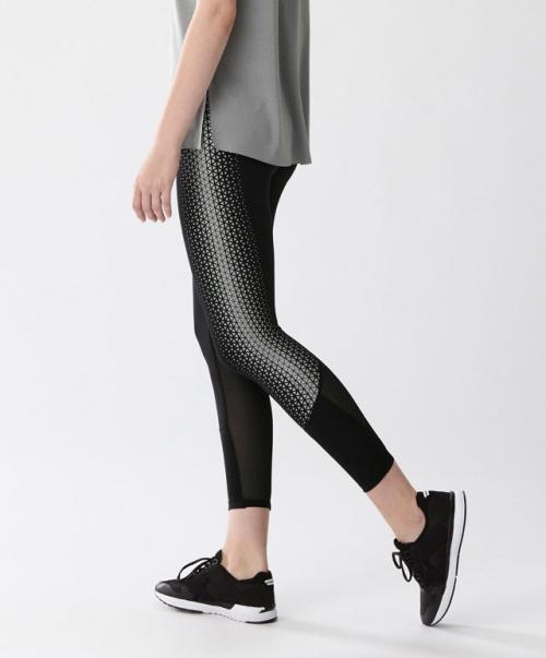 Oysho - Legging 3D