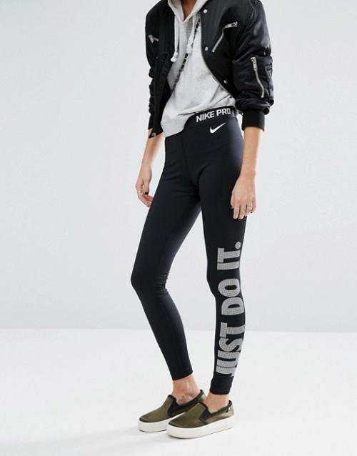 Nike - Legging Just do it