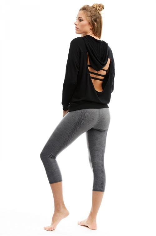 Active in Style - Veste capuche