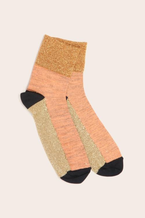 Polder - chaussettes tricolore