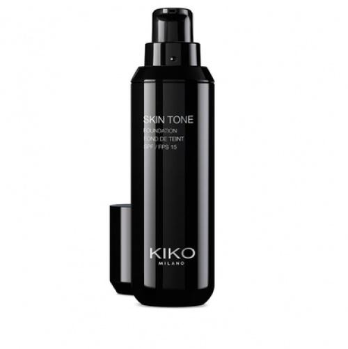 Kiko - Fond de teint enlumineur