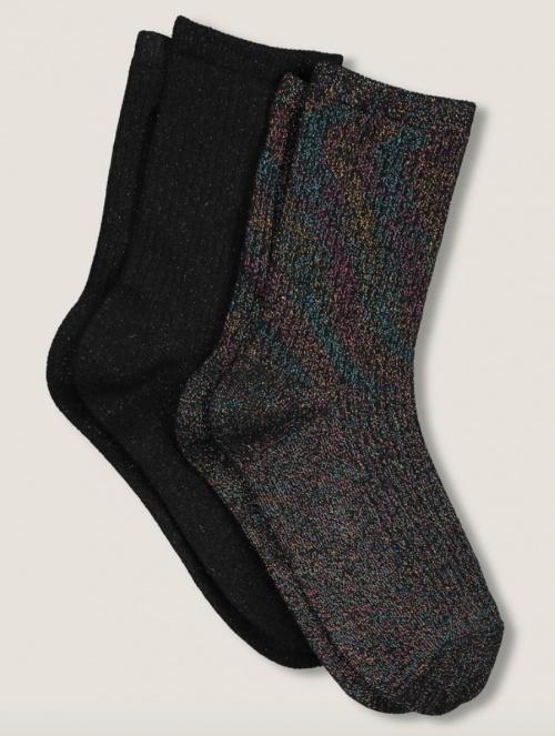 Bizzbee - Paquet de 2 chaussettes