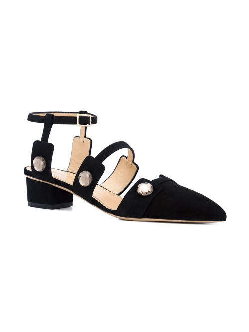 Charlotte Olympia - Chaussures pointues