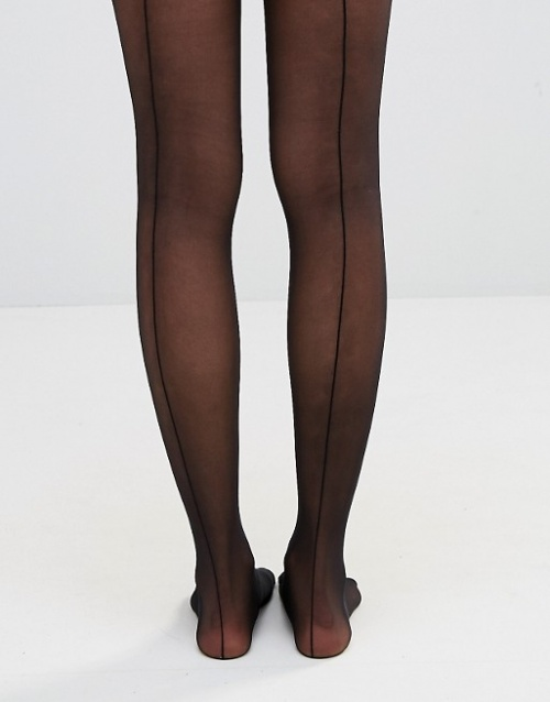 Wolford - Collant couture