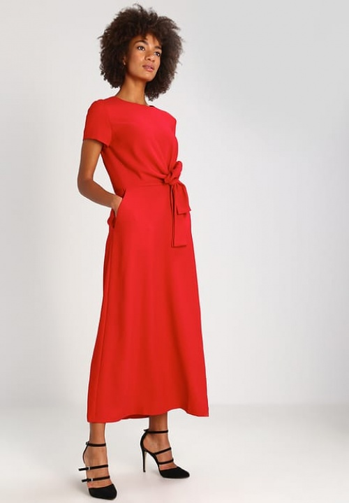 Kiomi - Robe longue nouée