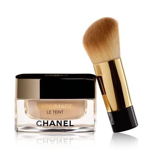 Chanel - Poudre sublimatrice