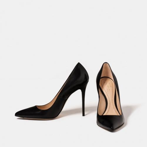 Zara escarpins bout pointus