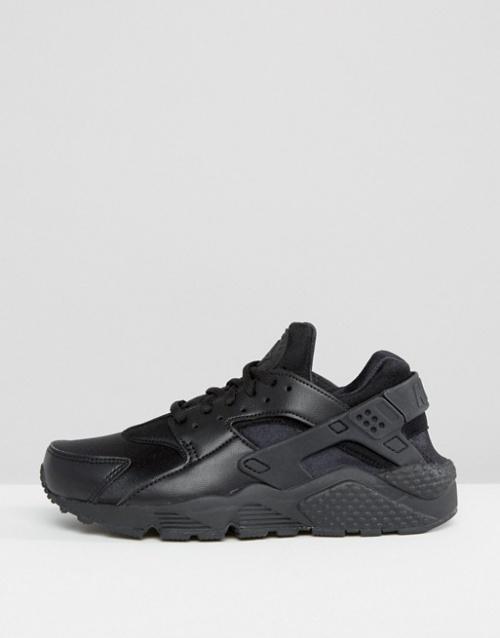 Nike Air - Baskets noires