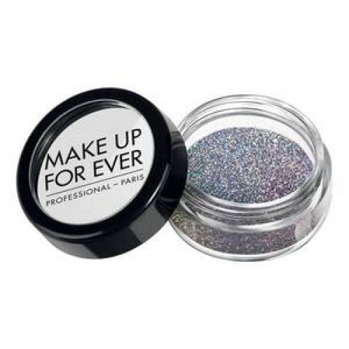 Paillettes libres - Make up forever