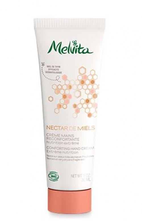 Crème mains réconfortante peaux très sèches et sensibles