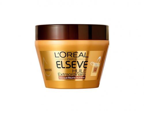 Masque baume nutrition cheveux