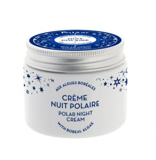 Crème nuit polaire