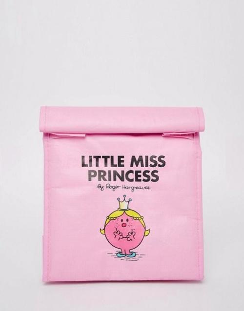 Little Miss Princess - Sac déjeuner