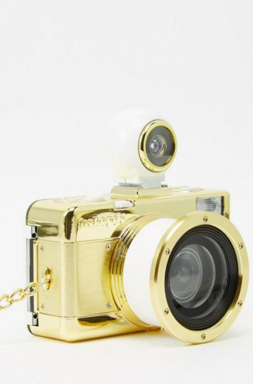 Lomography - Appareil photo