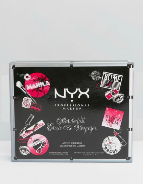 NYX - Calendrier de l'avent