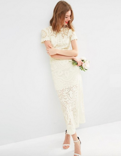Asos - Robe de mariée