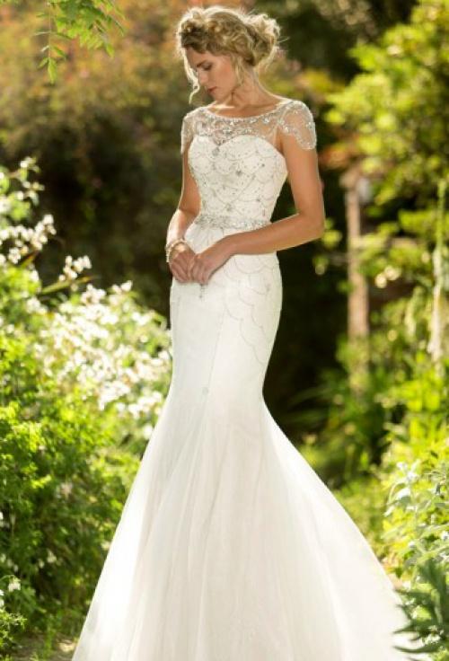 Fairyin - Robe de mariée