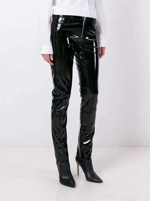 Alyx - pantalon vinyl