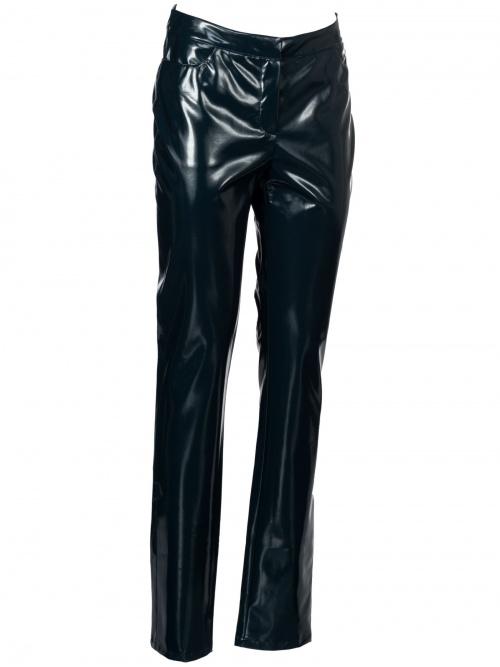 Dior - pantalon vinyl