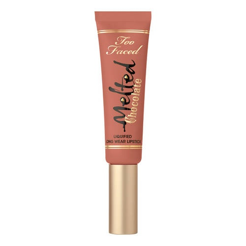 Too Faced - Rouge à lèvres Melted Chocolate