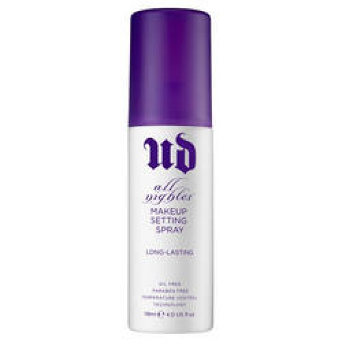 Urban Decay - Spray Fixateut de Make-up