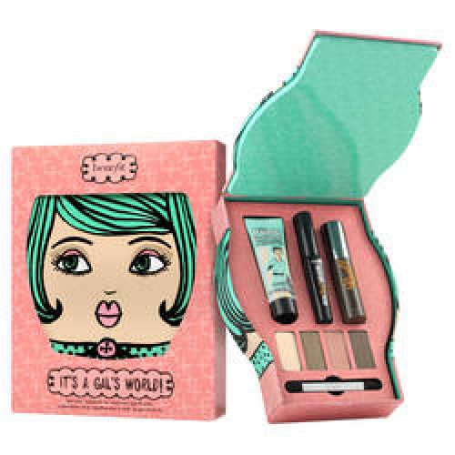 Benefit - Coffret make-up