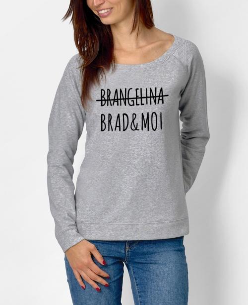 Madame Shirt - Sweat