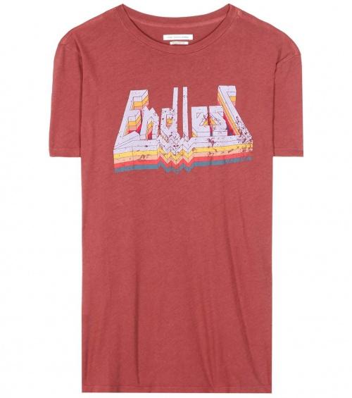 Isabel Marant Étoile - t-shirt imprimé