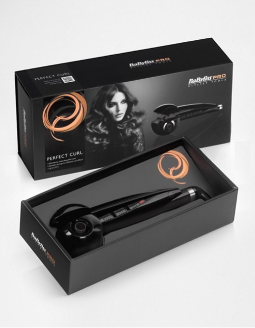 BaByliss - Pro Perfect Curl