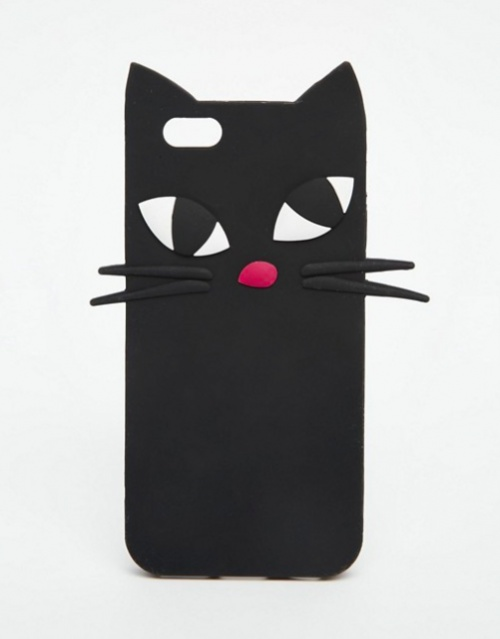 Lulu Guinness - Coque iPhone 6