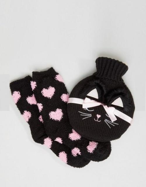 ASOS - Ensemble bouillote et chaussettes