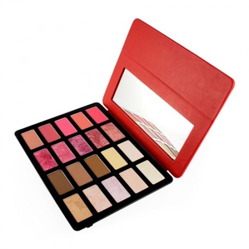 Freedom - Palette 20 nuances de blush et highlighters