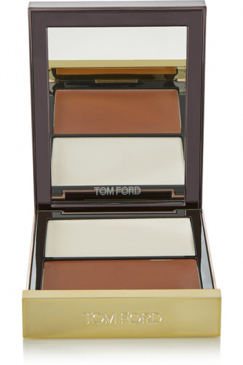 Tom Ford Beauty - Palette ombre et enlumineur