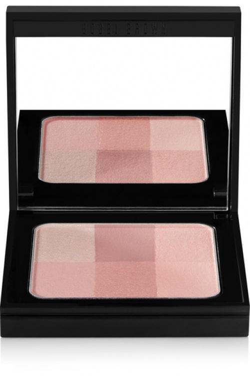 Bobbi Brown - Palette illuminatrice rosée