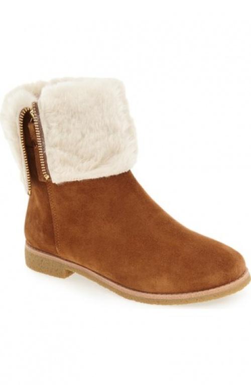 Kate Spade New York - boots fourrées