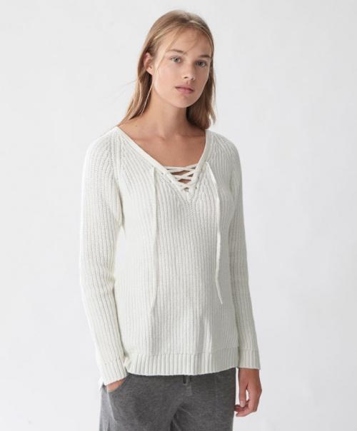 Oysho - Pull blanc