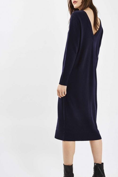 Top Shop - robe mi-longue