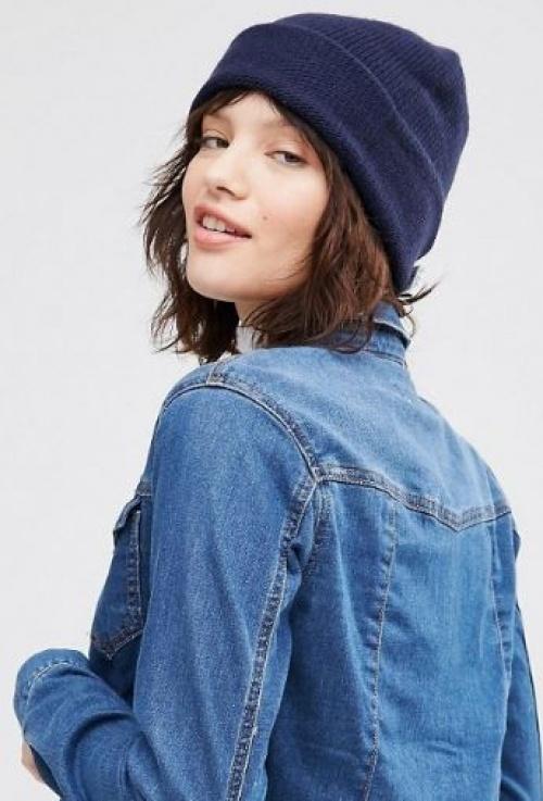 Johnstons - bonnet