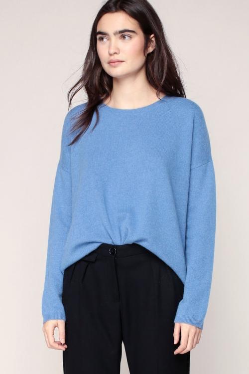 Les tricots de Léa - pull