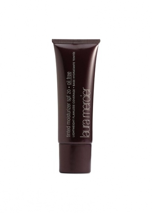 Laura Mercier - Crème hydratante teintée anti peau grasse